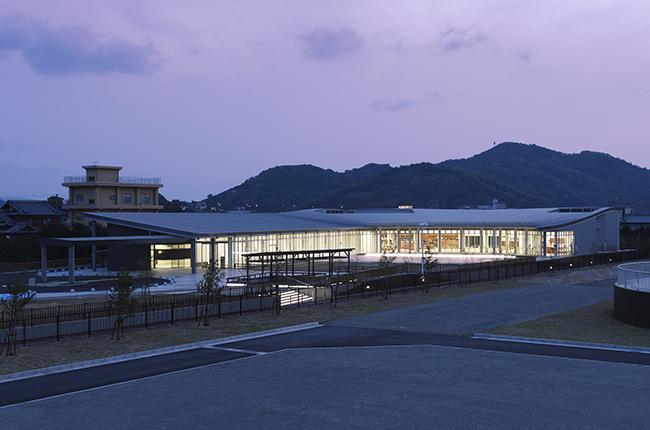 有田川地域交流センター『ALEC』