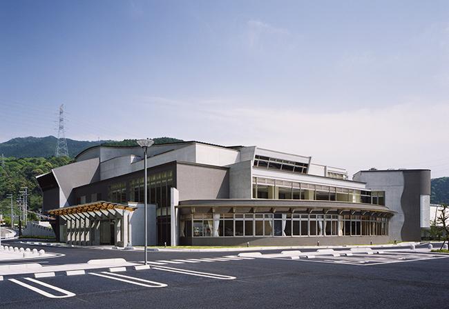 日高川地域交流センター
