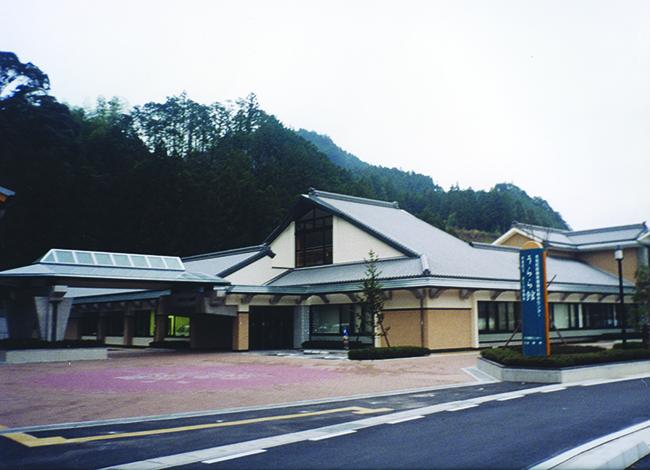 本宮町医療保健福祉総合センター