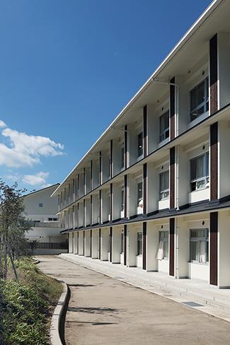 吉備中学校