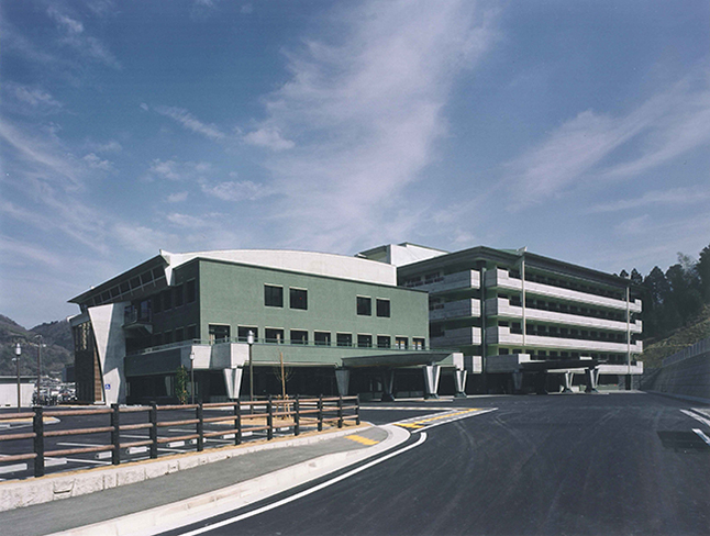 紀美野町総合福祉センター