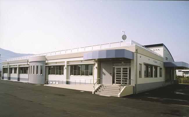 粉河学校給食センター