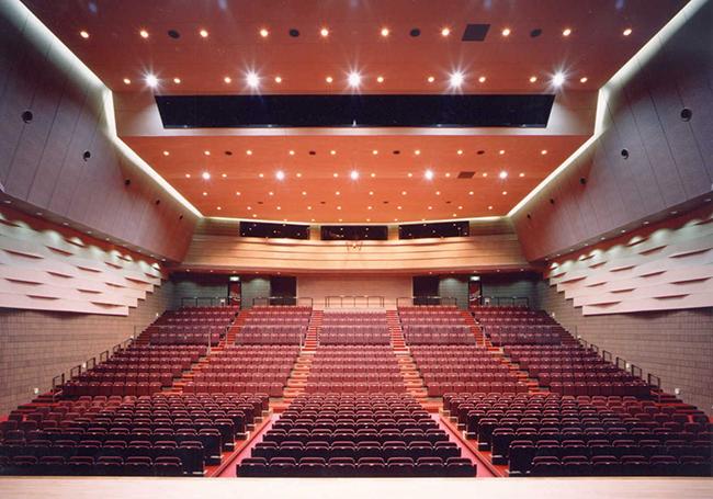 高野口産業文化会館