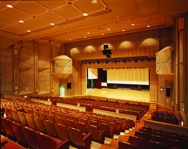 串本町文化センター