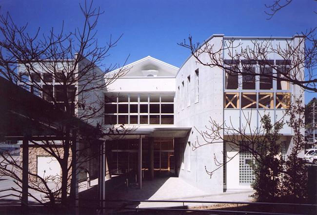 野上小学校