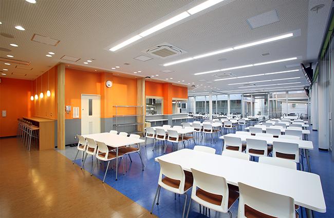 東京医療保健大学和歌山看護学部 雄湊キャンパス