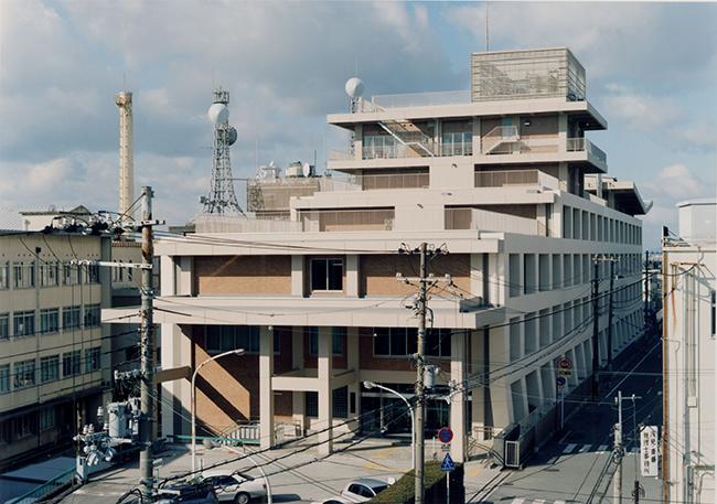 和歌山県庁北別館