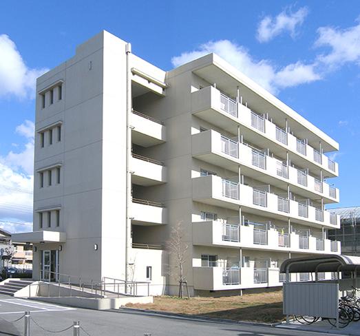和歌山合同宿舎